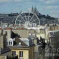 Parisscope by Lauren Leigh Hunter Fine Art Photography