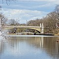 Park Avenue Bridge by Sonali Gangane