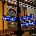 Park Avenue by Dan Sproul