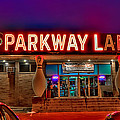 Parkway Lanes by Anthony Sacco