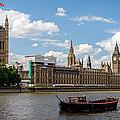 Parliament by Matt Malloy