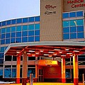 Parma Hospital Med Arts Three by Frozen in Time Fine Art Photography