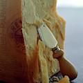 Parmigiano-reggiano Cheese by Romulo Yanes