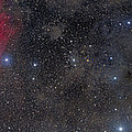 Part Of The Perseus Molecular Cloud by Rogelio Bernal Andreo