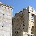 Parthenon by Teresa Ruiz