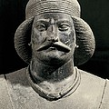 Parthian Warrior From Shami. 1st C by Everett