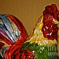Party Chicken by Susan Herber