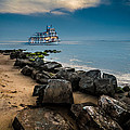 Party Cruise by Joseph Pellicone