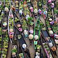 Pasar Terapung by Insan Kamil