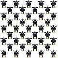 Paschal Lamb by Michal Boubin
