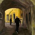 Passage by Connie Schaertl