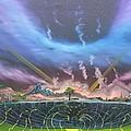 Passage by Jody Poehl
