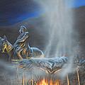 Passing Spirit by Mark Mittlesteadt