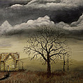 Passing Storm by Gray  Artus