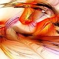 Passion by Anastasiya Malakhova