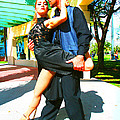Passion In The Park by Doug Walker