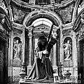 Passion Of Christ by Jose Elias - Sofia Pereira