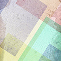 Pastel Abstract by Shawn Hempel
