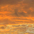 Pastel And Serene Sunset 2 by Robert Birkenes