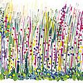 Pastel by Bjorn Sjogren