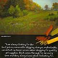 Pastel Journal by David Patterson