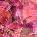 Pastel Power- Abstract Art by Carol Groenen