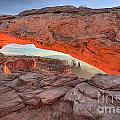 Pastels At Canyonlands by Adam Jewell