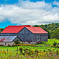 Pastoral Ontario 2 by Steve Harrington