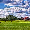 Pastoral Ontario by Steve Harrington