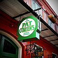 Pat O's by Beth Vincent