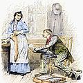 Patent Medicine Salesman by Granger