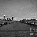 Path To Manhattan by Michael Ver Sprill
