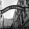 Pathe by Jennifer Ann Henry