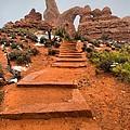 Pathway To Portals by David Andersen