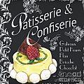 Patisserie and Confiserie by Debbie DeWitt