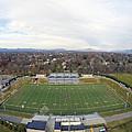 Patrick Henry Football Stadium by Creative Dog Media