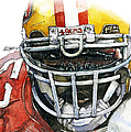 Patrick Willis - Force by Michael  Pattison