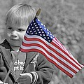 Patriot by Rick  Monyahan