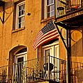 Patriotic by Southern Photo