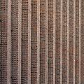 Patterend Brick Facade by Jannis Werner