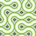 Pattern by Gabiw Art