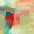 Pattern Study #2 by Jane Davies