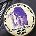 Patti Smith '79 by Del Gaizo