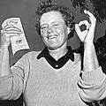 Patty Berg Shoots A 64 by Underwood Archives