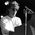 Paul Mccartney - Magical Piano by Timothy Bischoff