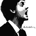 Paul Mccartney No.01 by Caio Caldas