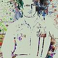 Paul Newman  by Naxart Studio