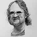 Paul Rebmann by Daniel Reed