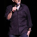 Comedian Paul Resier by Concert Photos