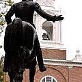 Paul Revere's Ride by Lisa Kilby